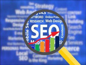 Epiphany Websites SEO Service